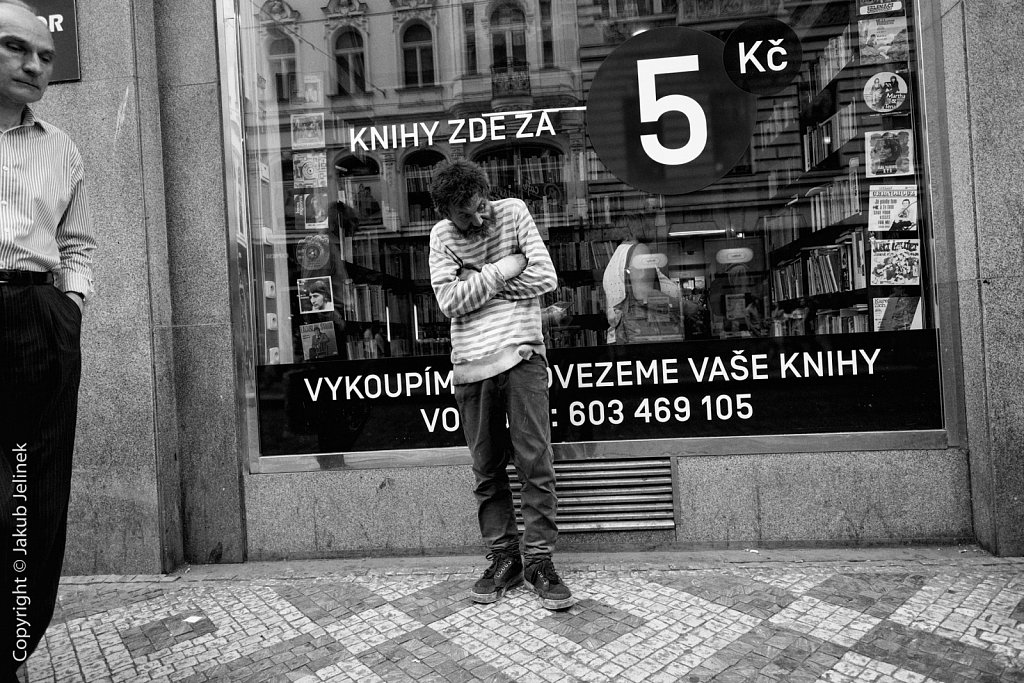 Untitled street photograph